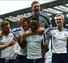 Player Ratings: West Brom 1-0 Saints