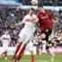 Duell auf Augenhöhe: Stuttgart und Hannover trennen sich Unentschieden