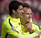 Player Ratings: Granada 1-3 Barcelona