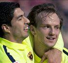 미녀와 야수, 바르셀로나의 두 얼굴