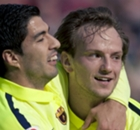Suarez the beast to Barca's beauty