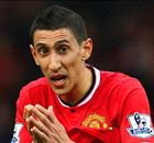 Van Gaal: I was right to sub Di Maria