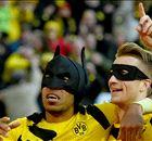 Match Report: Dortmund 3-0 Schalke