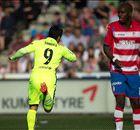 Barca Puts Pressure On Madrid
