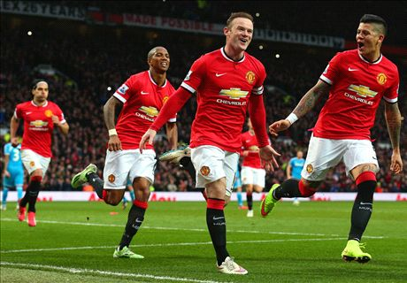Rooney Brace Paces United