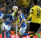 Player Ratings: Dortmund 3-0 Schalke