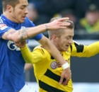 Dortmund 3-0 Schalke: Late show