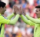 Barça, Messi reprend ses bonnes habitudes