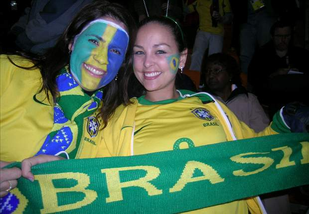 World Cup Comment: Brazil And Portugal - A Clash Of Culture?