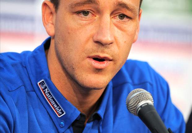 Chelsea defender John Terry ruled out of England's Euro 2012 qualifier against Montenegro with back injury
