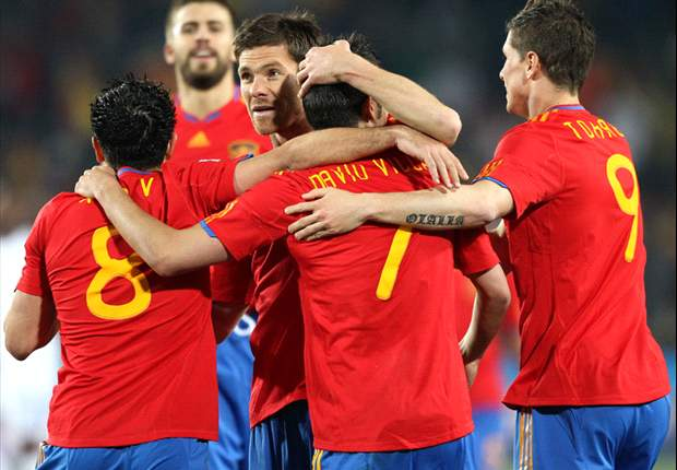 World Cup Preview: Spain - Portugal