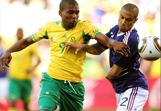 World Cup 2010: France 1-2 South Africa: Brave Bafana Earn Victory But Are Out With Les Bleus