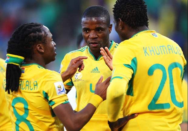 World Cup Player Ratings: France 1-2 South Africa