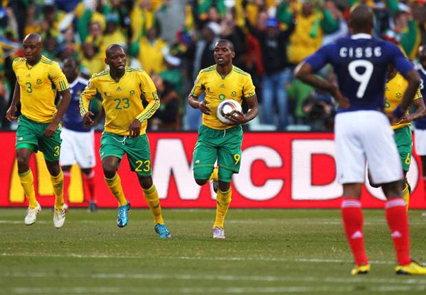 World Cup 2010: Dr Danny Jordaan - Bafana Did Their Jersey And Their Country Proud