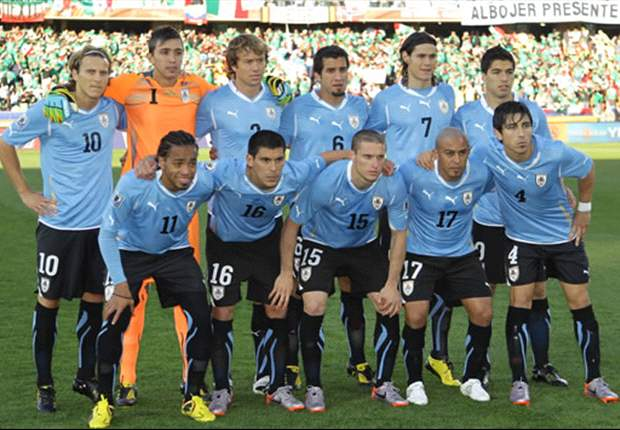 World Cup 2010 Comment: Five Ways That Uruguay Can Beat Holland