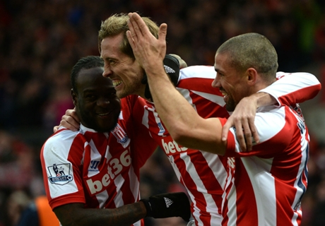 Player Ratings: Stoke City 1-0 Hull City