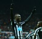 Newcastle 1-0 Aston Villa: Cisse strike