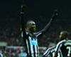 Newcastle United 1-0 Aston Villa: Cisse strike downs visitors