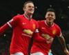 Man United 2-0 Sunderland: Rooney double