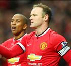 Rooney at the double against Sunderland