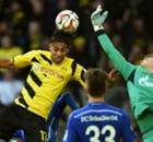 Dortmund derby win 'like an orgasm!'