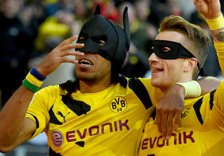Dortmund's Superheroes Must Improve