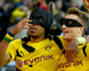 Aubameyang & Reus in rap video