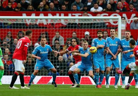 Five talking points from Man Utd's win