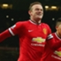 WAYNE ROONEY | Manchester United 2-0 Sunderland | Tried to galvanise his team-mates from his favoured role up front, kept his cool from 12 yards and was in the right place to head home a second.