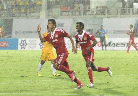 REPORT: Pune FC 1-0 Royal Wahingdoh