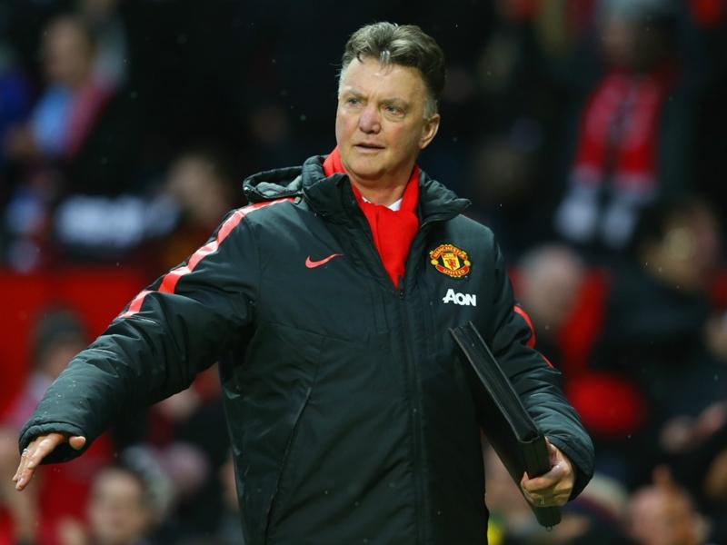 Louis Van Gaal Pahami Rasa Frustrasi Suporter Manchester United