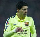 HAYWARD: Suarez shows Barcelona how to win ugly