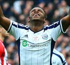 Ratings: West Brom 1-0 Southampton