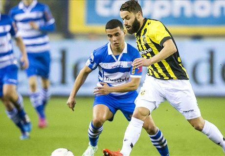 AZ & Vitesse Hangatkan Zona Eropa