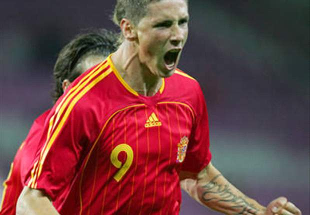 Torres Hungry For Euro Glory
