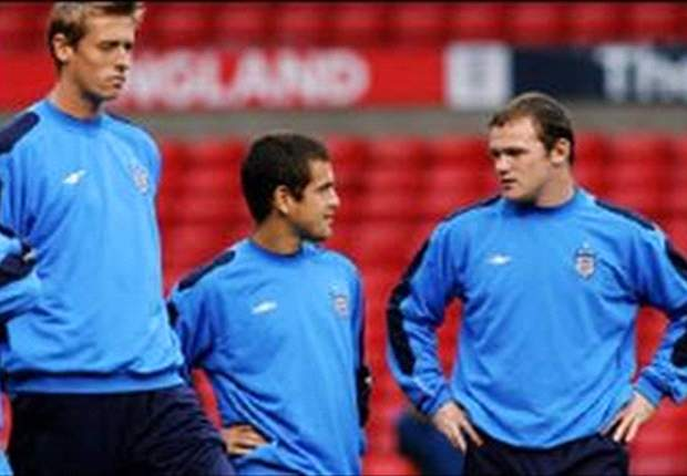 Crouch: New Stoke team-mate Owen and I can play for England again