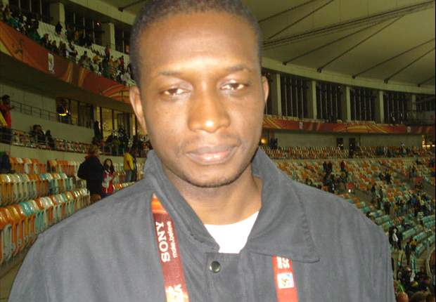 Tanzanian coach accuses Nigeria of fielding over age players for Olympic qualifiers