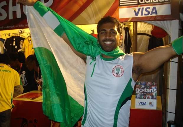 Manu Garba picks 30 U-17 boys for Morocco 2013 qualifying race