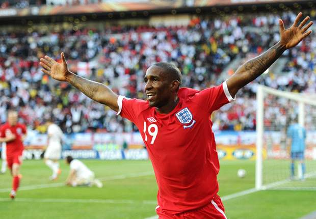 World Cup 2010: England goalscorer Jermain Defoe credits changed approach for victory over Slovenia