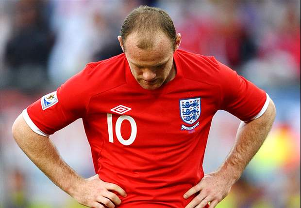 World Cup 2010 England Inquest: Where did it all go wrong for Wayne Rooney?