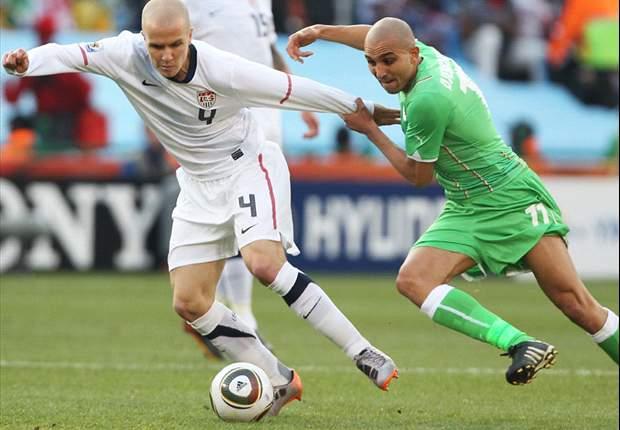 CAN 2013 - Les 24 Algériens