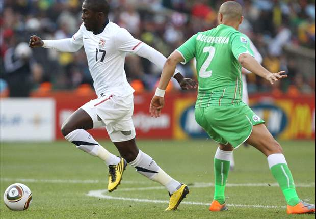 World Cup 2010 Player Ratings: USA 1-0 Algeria