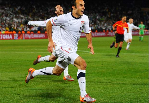 Los Angeles Galaxy will not allow Everton target Landon Donovan to leave on loan this winter