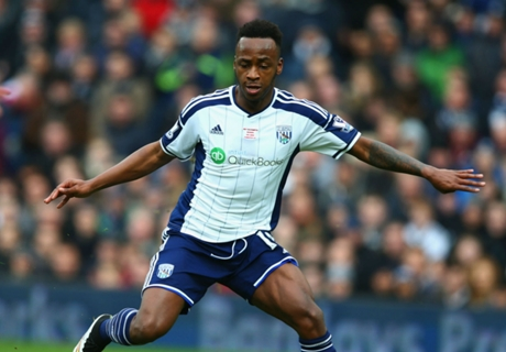 Pulis: Berahino could be top class