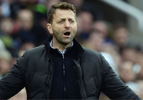 Sherwood: Villa are up for survival fight