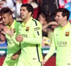 La Liga Team of the Week: Suarez shines