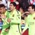 Neymar - Luis Suarez - Lionel Messi