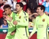 La Liga Team of the Week: Suarez shines