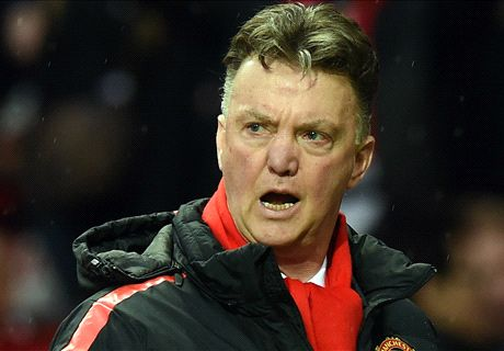 Van Gaal & the best quotes from Saturday
