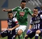 Résumé de match, Toulouse-Saint-Etienne (1-1)